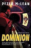 Dominion (Burned Man 2)