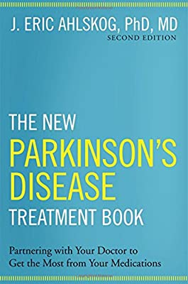 The New Parkinsons Disease Treatment Book: Partnering with