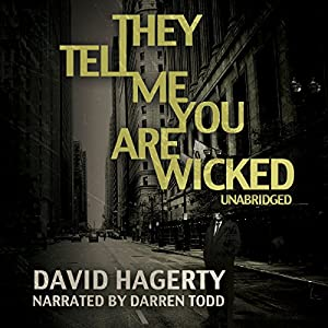 They Tell Me You Are Wicked Audiobook
