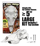 mountain mikes skull master - Mountain Mike's Reproductions Skull Master, Large Antler Mounting Kit