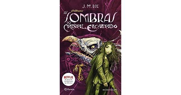 Amazon.com: As Sombras do Cristal Encantado (Em Portugues do ...
