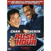 Rush Hour [Import]