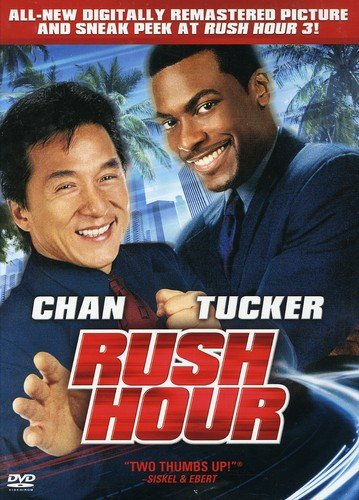 Rush Hour (Special Edition) -