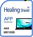 Healingshield Screen Protector Oleophobic AFP Clear Film for Asus Laptop MB169B