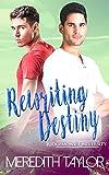Free eBook - Rewriting Destiny