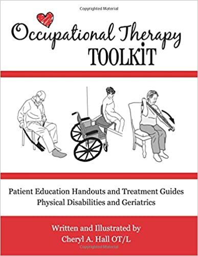 Occupational Therapy Toolkit: Treatment Guides and Handouts ...