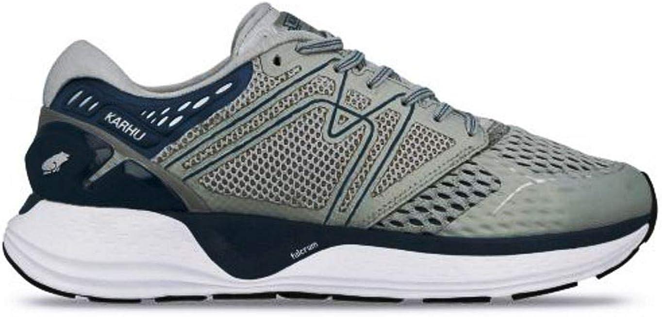 KARHU 2018 - Zapatillas de Running de Sintético para Hombre Size: US 9 EUR 42.5 CM 27.2: Amazon.es: Zapatos y complementos