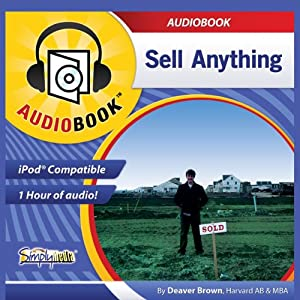 Sell Anything Audiobook