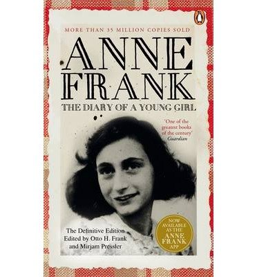 [(The Diary of a Young Girl )] [Author: Anne Frank] [Jun-2012]