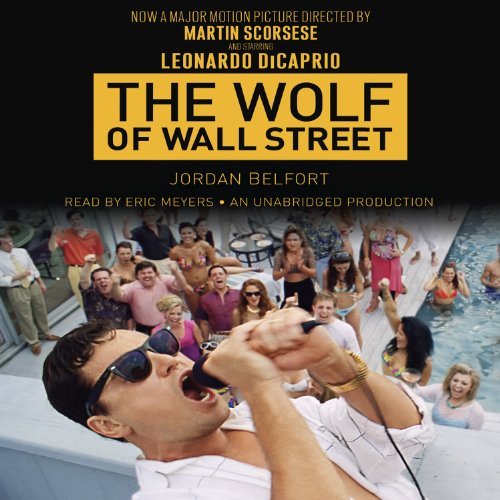 The Wolf of Wall Street Audiobook [Free Download by Trial] thumbnail