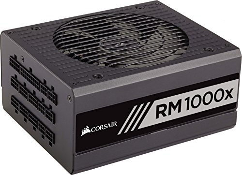 Corsair PSU 1000W RMx series, (Rmx Series)