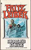 Swords and Ice Magic, Fritz Leiber, 0441791786