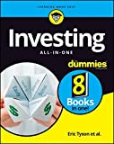 img - for Investing All-in-One For Dummies (For Dummies (Lifestyle)) book / textbook / text book