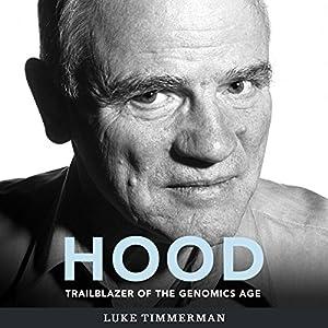 Hood Audiobook