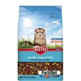 Image of Kaytee Forti Diet Pro Health Small Animal Food for Ferrets, 3-Pound
