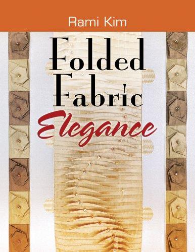 Elegance Quilt (Folded Fabric Elegance)
