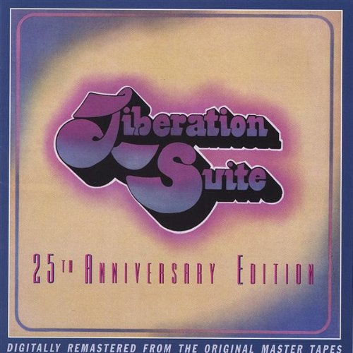 Liberation Suite: 25th Anniversary Edition (Liberation Suite)