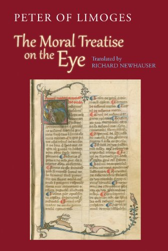 The Moral Treatise on the Eye (Mediaeval Sources in Translation)