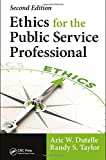 img - for Ethics for the Public Service Professional, Second Edition book / textbook / text book