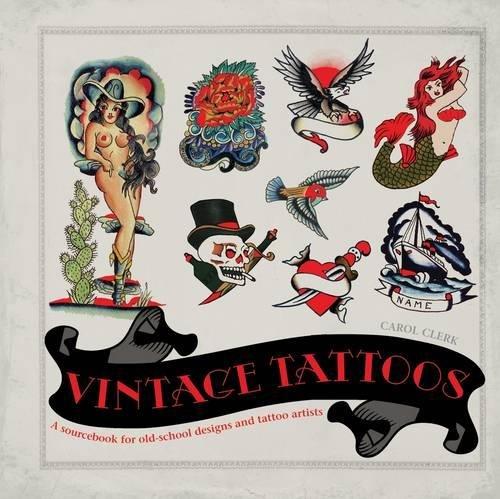 Read Online Vintage Tattoos PDF ePub ebook