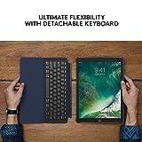 Logitech iPad Pro 12.9 inch Keyboard Case | SLIM