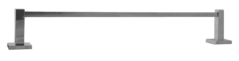Escara Handtuchhalter Chrom Wandmontage Wandhandtuchhalter Poliert