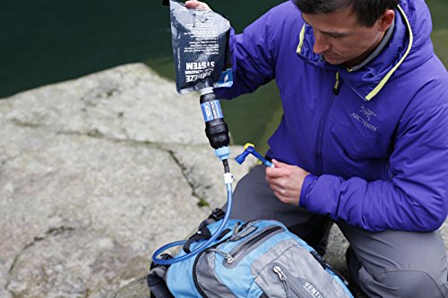 Sawyer Products Fast Fill Adapters for Hydration Packs