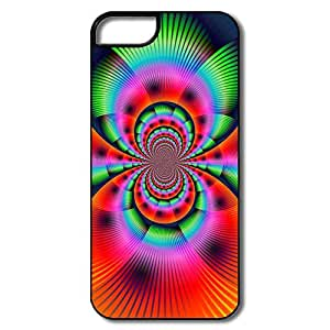 Digital Art Pc Funny Cover For IPhone 5/5s