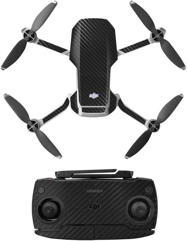 Mobiliarbus RC Drone Decal Skin Sticker Impermeabile Compatibile con DJI Mavic Mini RC Drone Decoration