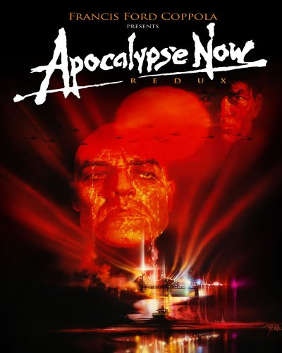 Apocalypse Now Redux [Music from the Motion Picture
