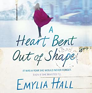 A Heart Bent Out of Shape Audiobook