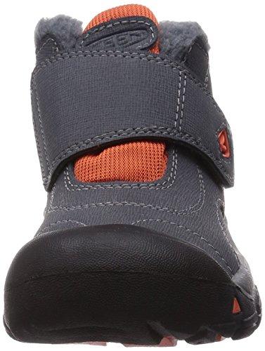 KEEN Kootenay Waterproof Winter Boot (Toddler/Little Kid), Magnet/Koi, 10 M US Toddler by KEEN (Image #4)
