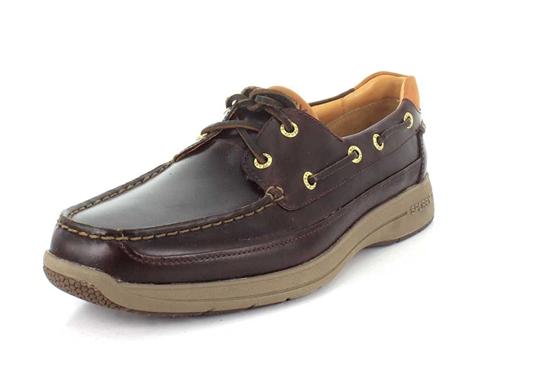 Amaretto Sperry Men's or Cup Ultra Boat chaussures 47 EU W