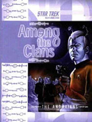 Download Among the Clans: The Andorians pdf
