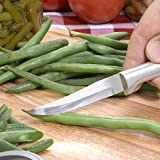 Rada Cutlery Stainless Steel Paring Knife and
