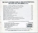The Auditorium Organ - Atlantic City Convention Hall