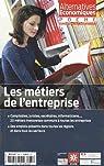 Alternatives économiques, Hors-série poche N°65 Janvier 2014 : Les métiers de l'entreprise par Duval