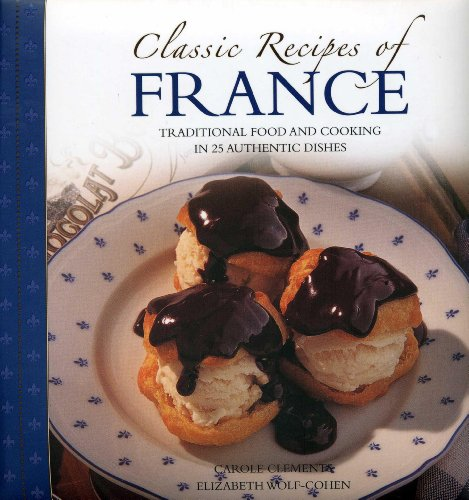 classic recipes of lorenz - 2