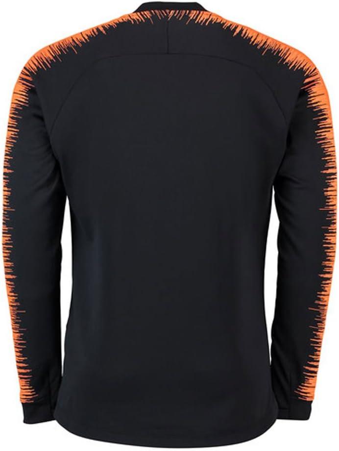 2018 2019 Holland Nike Anthem Jacket (Black)