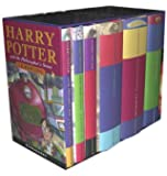 Harry Potter Box Set (contains books 1-6)
