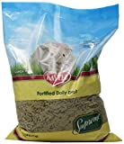Image of Kaytee Supreme Guinea Pig Food, 5-lb bag