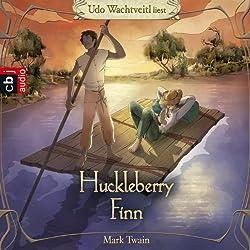 Huckleberry Finn (Abenteuer Hören)