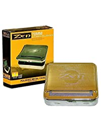 Zen 70mm Metallic Box Automatic Cigarette Rolling Paper Machine Roller