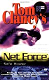 Safe House, Tom Clancy and Diane Duane, 042517431X