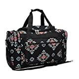 Southern Tribe NGIL Canvas Carry on 20'' Duffle Bag