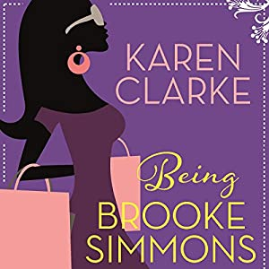 Being Brooke Simmons Audiobook