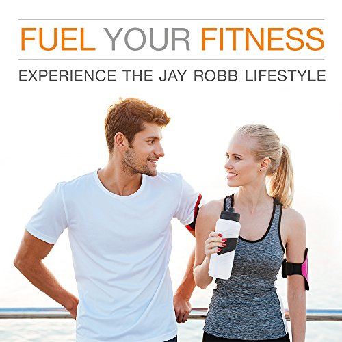 Jay Robb Whey Isolate Protein Powder Whey Protein Isolate as the protein source