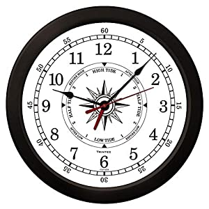 51XJwroYF2L._SS300_ Best Tide Clocks