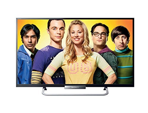 "Smart TV 32"" Sony Full HD, Conversor digital integrado"