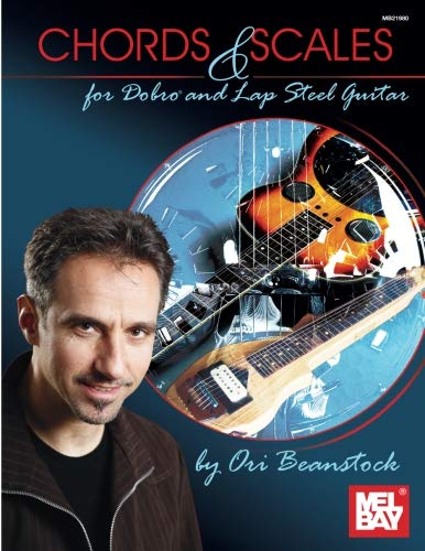 Chords and Scales for Dobro and Lap Steel Guitar ()